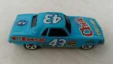 The Original Chex Party Mix by Perry 1970 Plymouth Barracuda Hot Wheels Race Car