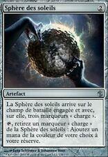 ▼▲▼ Sphère des soleils (Sphere of the Suns) assiégé #134 VF Magic