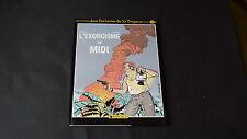 Deville Streng LES ESCLAVES DE LA TORPEUR T2 L'EXORCISTE DE MIDI Ed Originale