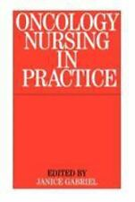 Oncology Nursing in Practice-ExLibrary