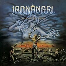 IRON ANGEL - WINDS OF WAR (COLOURED VINYL)   VINYL LP NEU