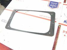 1978 Arctic Cat PANTHER 5000 snowmobile parts: HEADLIGHT BEAUTY RING