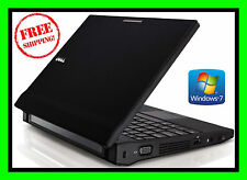 "Dell Latitude 2120 10"" Mini Laptop - 2GB Ram - Rugged - Windows 7 Professional"
