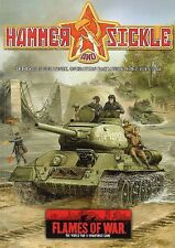 Flames of War: Hammer and Sickle Operation Bagration Battle for Minsk June 1944