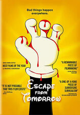 Escape From Tomorrow USED VERY GOOD DVD
