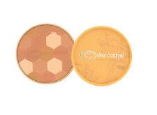 Couleur Caramel - Poudre mosaique Bio - Teint Mat n° 233