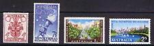 Australia 1956 QEII Olympic Games - MNH