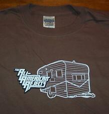 ALL AMERICAN REJECTS Camper BAND T-Shirt MEDIUM NEW
