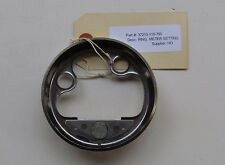 HONDA SL100 SL125 XL100 CL100 NOS SPEEDOMETER TRIM RING CT125 CL125S CB125S