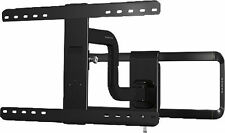 Sanus Black Flat Panel Full Motion TV Mount VLF525-B1 New (VLF525B1  VLF525)
