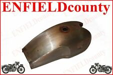 NEW BENELLI MOJAVE CAFE RACER 260 360 PETROL FUEL GAS TANK BARE METAL @ ECspares