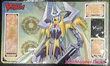 Cardfight!! Vanguard Liberator of the Round Table, Alfred BT10 Playmat - MINT