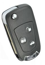 Ersatz Schlüsselgehäuse Auto Fernbedienung für Ford Fiesta Focus Ka Mondeo #35