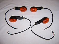 4 intermitentes 12v 10w antes husaberg Husqvarna ktm TM XT 350 600 Turn Signal Flasher