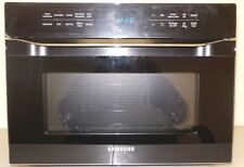 Samsung MC12J8035CT 1.2 Cu. Ft. Stainless/Black Smart Microwave Oven (46490)