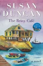 NEW - The Briny Cafe by Duncan, Susan