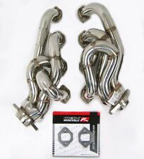 OBX Header Shorty Style 79 80 81 82 83 84 85 86 87 88 89 90-93 Mustang GT 5.0L