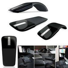 Arc Touch Wireless Home Office Optical Mouse Mice USB for PC, Microsoft Surface