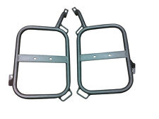 1987-2016 Kawasaki KLR  650  SOFTBAG SUPPORT RACKS HEAVY DUTY