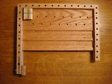 Fly tying bench,station,fly tying tool caddy,fly tying tools,fly tying platform