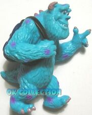 SORPRESINA ESSELUNGA_ MONSTER UNIVERSITY_ Sulley (01) Disney Pixar 3D
