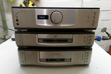 High-End Hifi Stereoanlage Sony VF-1 Placido Amp. CD Tuner Tape