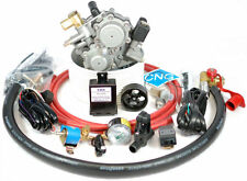 CARBURETOR CNG CONVERSION KIT FOR 4 CYLINDER ENGINES MODEL CNGC4