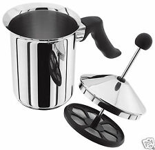 Judge Stainless Steel Jug Milk Frother or Sauce Pot - JA90