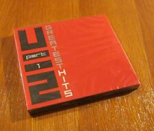 U2 Greatest Hits Vol. 1 2 CD Set Digipack