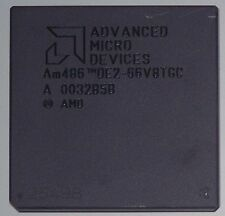 AMD am486 de2-66v8tgc embedded Enhanced 486dx2 solo 3v CPU processore Processor