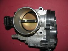 2002-2003-2004-2005 JAGUAR X-TYPE V6 2.5L ENGINE THROTTLE BODY