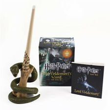 Harry Potter Lord Voldemort's Magic Wand With Sticker Kit