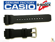 CASIO G-Shock GW-7900 Original Black Rubber Watch BAND Strap G-7900 GW-7900B