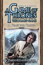 A Game of Thrones The Board Game - A Feast For Crows Expansion (New)