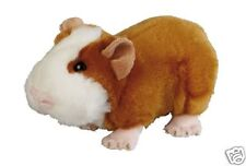 Ravensden Suma Guinea Pig Brown White Plush Soft Toy 22cm FRS082