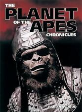 The Planet of the Apes Chronicles-ExLibrary