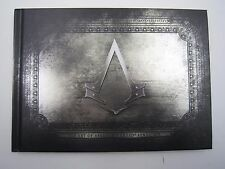 PS4 Xbox One 1 PC The Art of Assassin's Creed Syndicate Illustration Book ONLY