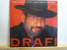 """★★ 12"""" LP - DRAFI DEUTSCHER - Über Grenzen Geh´n - DMM Electrola // 1989"""