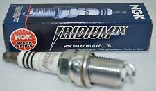 1-NGK Iridium Spark Plug DR8EIX Honda Yamaha Suzuki Can-Am DS 650 X 2007 Japan