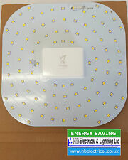 12w 2D LED 4PIN LAMP COOL WHITE 30000 HRS HIGH IMPUT 1320 LMS ENERGY SAVING