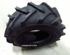 13x5.00-6 Carlisle SUPER LUG ag style tire for Roto Tillers, etc FREE SHIPPING