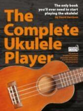 The Complete Ukulele Player/Uke,scales,harmony