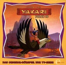 Yakari - (10)Hsp.zur TV-Serie