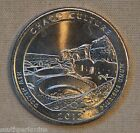 2012-P Uncirculated Chaco Culture National Park Quarter - Single