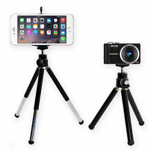 Mini Extendable Tripod Mount Holder Stand for Mobile iPhones & Digital Cameras