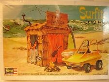1993 Revell 1/25th Scale. Ed Roth's Surfite with Tiki Hut.  Model # # H-1240:200