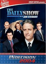 DVD - TV Show - The Daily Show with Jon Stewart - INdecision 2004 - Dave Attell