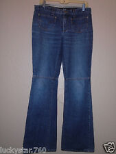 AUTHENTIC DOLCE & GABBANA  MENS JEANS SIZE 31  MADE IN ITALY!