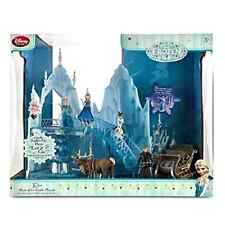 Elsa Musical Ice Castle Play Set Disney Frozen LED Light Show Ages 3 And Up