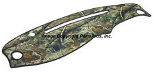 NEW Realtree AP Camo Camouflage Dash Mat Cover / FOR LISTED RANGER & EXPLORER